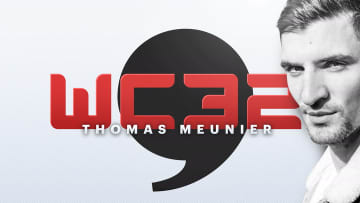 Thomas Meunier's Journey From Postman to Paris
