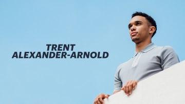 "Trent Alexander-Arnold: ""My Brothers Sacrificed Their Dream for Mine"""