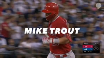 Trout Player of the Year