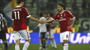 Parma FC v AC Milan  - Serie A