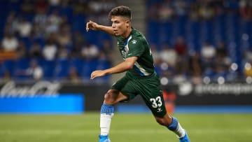 RCD Espanyol v Luzern - UEFA Europa League Third Qualifying Round: Second Leg