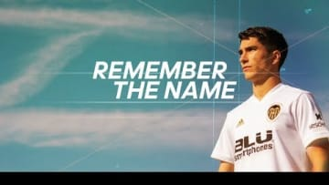 Valencia's Carlos Soler is Living Up to Expectations | Remember the Name | The Players' Tribune