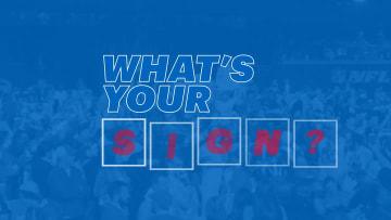 What's Your Sign - Devonta Freeman