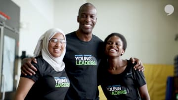 Young Leaders | Michael Johnson