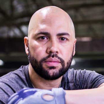 Carlos Beltrán