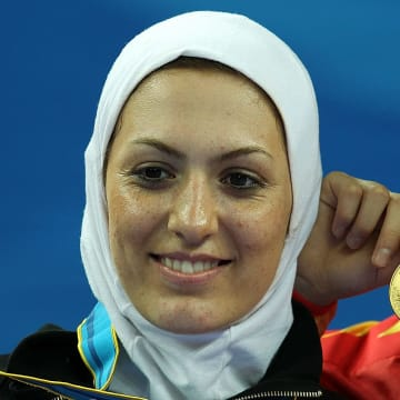 Parisa Farshidi