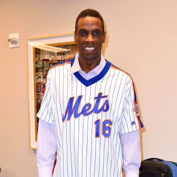 Dwight 'Doc' Gooden