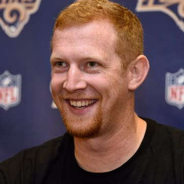 Johnny Hekker