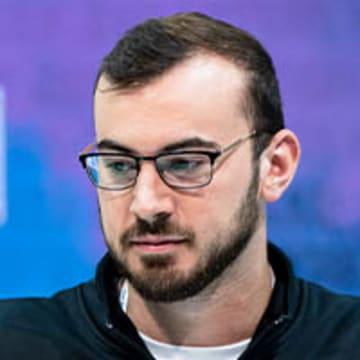 Sean McKeon