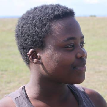 Karen Wangare Leonard