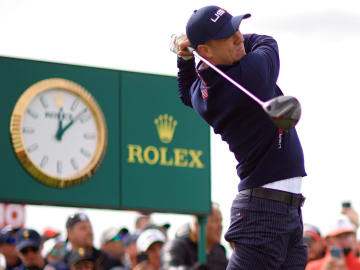 The experts favor the United States in the 2021 Ryder Cup.