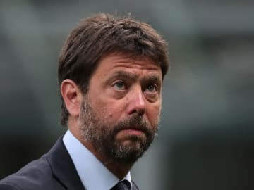 Agnelli appears to have called time on the Super League