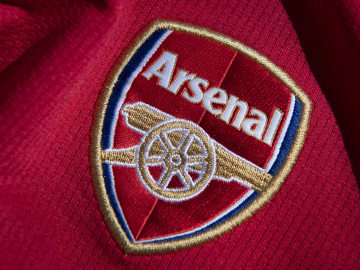 Arsenal Club Crest