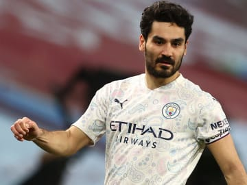Ilkay Gundogan has criticised the Champions League reform