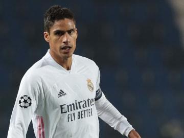 Atalanta v Real Madrid  - UEFA Champions League Round Of 16 Leg One
