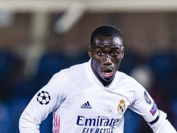 Yvan Le Mee claims there are no full-backs more complete than Ferland Mendy