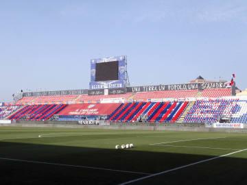 Sardegna Arena stadium