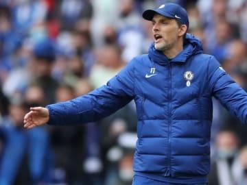 Thomas Tuchel has faith in his Chelsea side