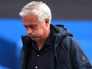 La carrera de entrenador de Mourinho fue mucho mejor que la de jugador