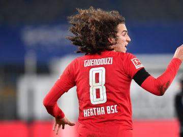 Mattéo Guendouzi est courtisé par un cador de Bundesliga.