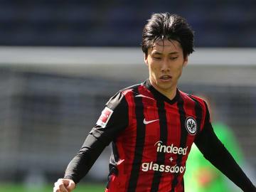 Verlässt Daichi Kamada die Eintracht?
