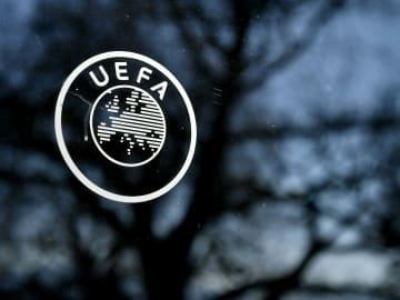 UEFA logosu