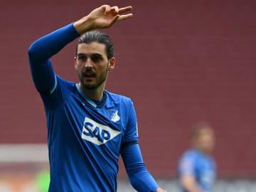 Florian Grillitsch wird die TSG Hoffenheim verlassen