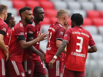Bayern anunciou apenas um reforço até o momento
