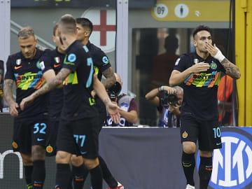 Inter Milan sukses kalahkan Bologna di pekan keempat Serie A 2021/22