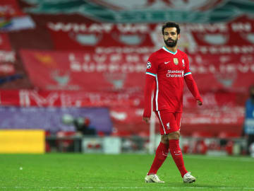 Liverpool were forced to work hard to beat FC Midtjylland in the Champions League in midweek.
