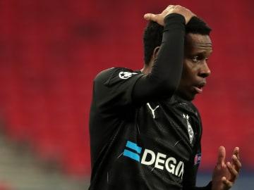 Ibrahima Traore könnte in die 2. Liga wechseln