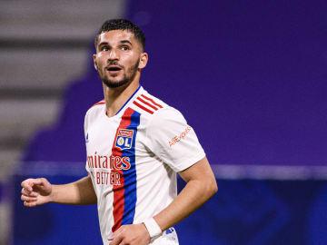 Olympique Lyon v OGC Nice - Ligue 1