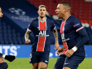 Paris Saint-Germain v RB Leipzig: Group H - UEFA Champions League
