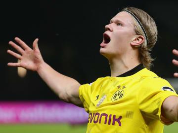 Haaland: seguirá no Dortmund ou vestirá uma nova camisa?