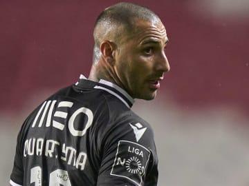 Ricardo Quaresma, Vitoria Guimaraes formasıyla
