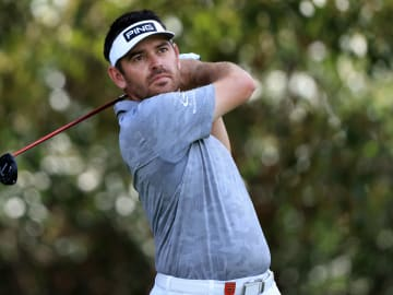 Louis Oosthuizen is among the FanDuel fantasy golf picks this week.