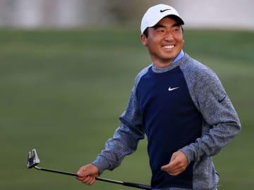 AT&T Byron Nelson PGA dark horse golf picks this week.