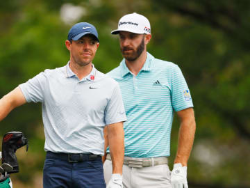 The 2021 PGA Championship odds have Dustin Johnson, Jon Rahm, Justin Thomas and Rory McIlroy tied at the top.