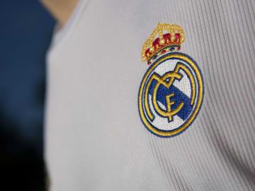 Real Madrid crest