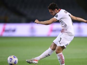 Milan will mit Hakan Calhanoglu verlängern