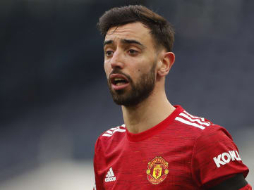 Bruno Fernandes has had his say on the plans