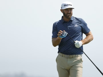 Dustin Johnson U.S Open 2021 odds and history.