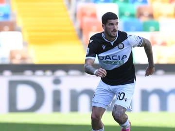 Udinese Calcio  v Bologna FC - Serie A