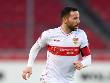 Castro wird den VfB verlassen