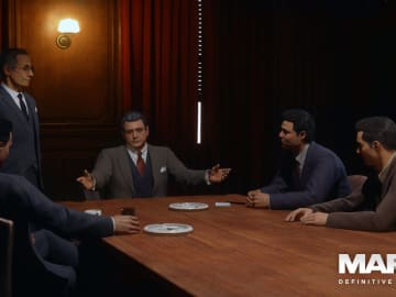 Mafia: 3 Definitive Edition differences between it and the original title