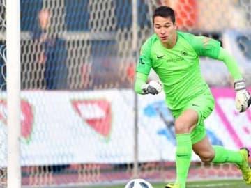 Filip Nguyen báo tin cực vui cho đội tuyển Việt Nam
