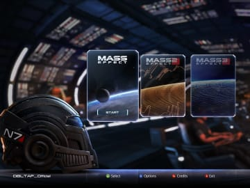 Xbox players are reporting their versions of Mass Effect Legendary Edition are suffering frequent crashes.