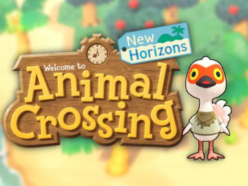 Cranston Animal Crossing: New Horizons: Everything you need to know about this Japanese ibis