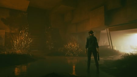 Control was a front-runner among the SXSW Gaming Awards for 2020.