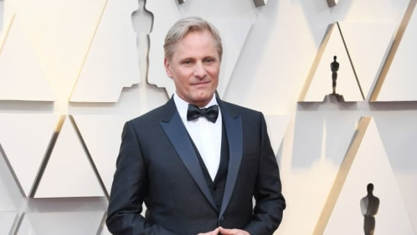 HOLLYWOOD, CALIFORNIA - FEBRUARY 24: Viggo Mortensen attends the 91st Annual Academy Awards at Hollywood and Highland on February 24, 2019 in Hollywood, California. (Photo by Frazer Harrison/Getty Images)